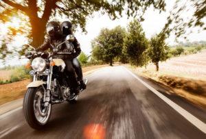 Motorcycle Crash Attorney